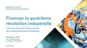 6 milliards d'euros en faveur du financement des entreprises technologiques d'ici fin 2022