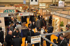 Forum de l'électronique et Sepem Industries à Grenoble du 11 au 13 février 2020