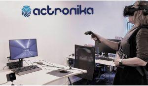 Sensations virtuelles : Actronika dévoile une veste haptique