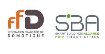 Smart building : fusion des associations françaises FFDomotique et SBA
