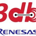 Renesas prend une licence de la technologie UWB du Suisse 3db Access