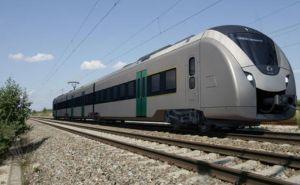 Alstom signe un premier contrat pour des trains électriques à batterie en Allemagne