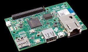 Microchip et Arrow coopèrent dans la sécurité IoT en périphérie de réseau