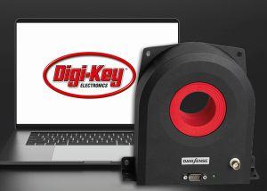 Digi-Key distribue les transducteurs de courant de Danisense