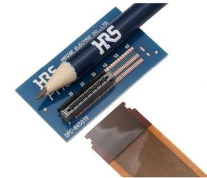 Connecteur jusqu'à 125 °C pour câble plat flexible/circuit imprimé | Hirose