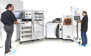 Test de mémoires magnétiques MRAM : le Grenoblois Hprobe lève 2 M€