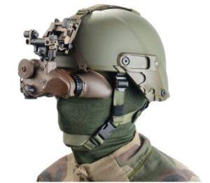 Thales livre les jumelles de vision nocturne O-NYX à l'armée de Terre