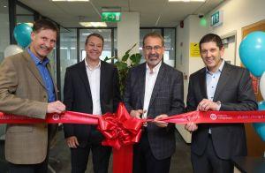 Maxim investit 25 M$ dans un centre de conception en Irlande