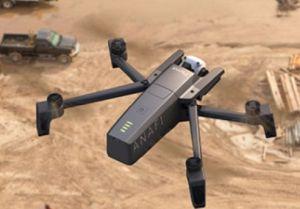 Parrot choisi par l'Armée Suisse pour la fourniture de micro-drones