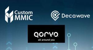 Qorvo rachète Decawave et Custom MMIC pour 505 millions de dollars