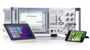 Solution de test complète pour répondre aux exigences du Wi-Fi 6 | Rohde & Schwarz