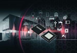 Circuit intégré de gestion d'alimentation optimisé pour processeurs NXP | Rohm