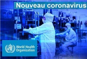 L'impact du coronavirus se propage sur toute la chaîne logistique