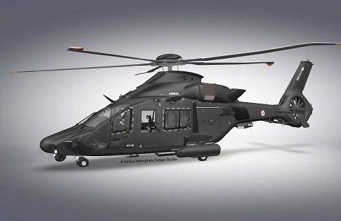 La DGA lance les premiers développements militaires de l'hélicoptère Guépard