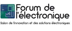 1250 visiteurs professionnels pour le Forum de l'Electronique de Grenoble