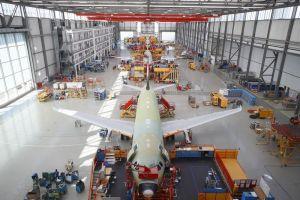 Airbus reprend partiellement sa production en France et en Espagne