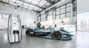 ABB finalise le rachat d'un fabricant chinois de bornes de recharge de véhicules électriques