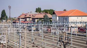 Alstom fournira des solutions de signalisation et d'infrastructure en Roumanie