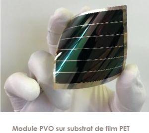 Photovoltaïque organique : la source d'énergie sans fil ultime pour l'IoT ?