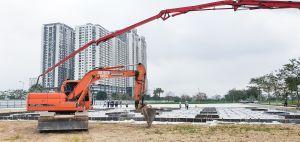 Samsung construit un centre de R&D de 220 M$ au Vietnam