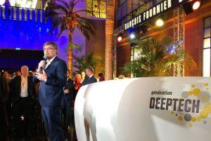 Bpifrance mobilisera 100 millions d'euros pour le plan « Deeptech » en 2020