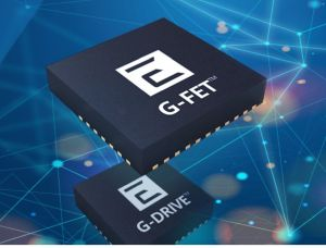 Nitrure de gallium : STMicroelectronics prend le contrôle d'Exagan