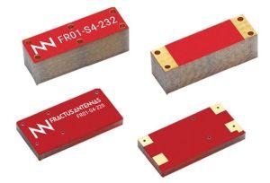 Mouser Electronics distribue Fractus Antennas