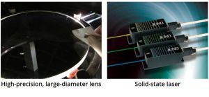 Composants optiques : NEC cède Showa Optronics à Kyocera