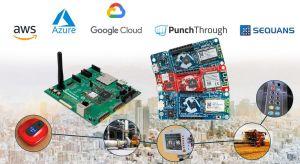 Solutions IoT embarquées pour un prototypage rapide avec connectivité au Cloud | Microchip