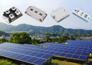 Composants de puissance SiC | Microchip