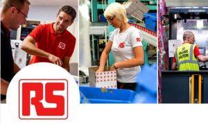 En 2020, RS Components enrichit ses services pour accompagner sa croissance