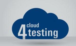 Plateforme SaaS pour logiciels de test RF | Rohde & Schwarz