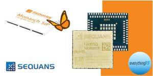 Sequans s'allie à Microchip pour développer des solutions connectées 5G LTE-M / NB-IoT