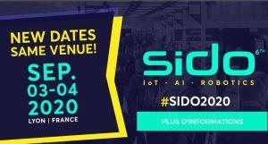 Le SIDO 2020 reporté aux 3 et 4 septembre 2020