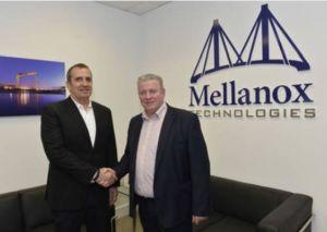 Circuits réseau : Mellanox acquiert l'Irlandais Titan IC