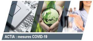 Actia suspend sa production de cartes électroniques en France