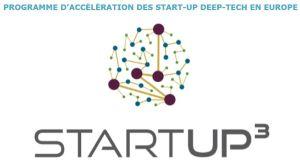 Appel à candidatures pour un programme d'accélération de start-up deep-tech