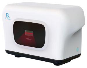 Un automate mobile, modulaire et connecté pour le dépistage rapide d'une infection au coronavirus