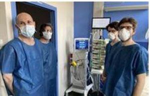 Le CEA met à la disposition des industriels ses développements dédiés à l'assistance respiratoire d'urgence