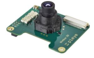 Module caméra TOF 3D pour Raspberry Pi   Conrad