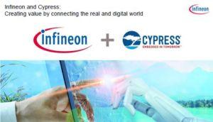 Infineon va boucler le rachat de Cypress d'ici le 16 avril
