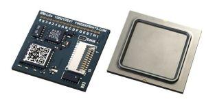 Modules biométriques : Digi-Key distribue Fingerprint Cards