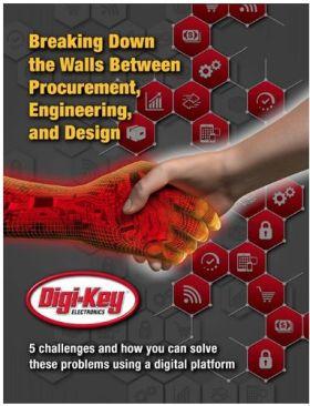 Digi-Key Electronics lance un outil pour rationaliser les approvisionnements