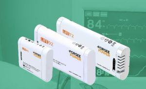 Forsee Power va livrer plus de 100 000 batteries pour l'industrie médicale