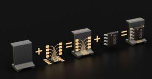 Supports-composants pour remplacer les circuits imprimés flexibles | Harting