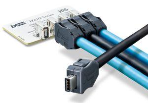 Hirose s'associe à Amphenol pour répondre aux exigences de la connectivité Ethernet pour l'industrie 4.0