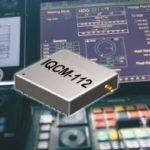 Oscillateur OCXO asservi par GNSS | IQD