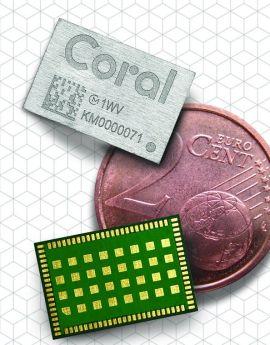 Murata et Google s'associent pour développer le plus petit module d'IA au monde