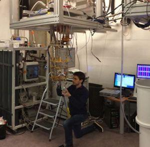 Alice&Bob lève 3 M€ et entre dans la course à l'ordinateur quantique
