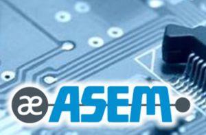 Rockwell Automation boucle de rachat de l'Italien ASEM